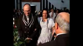 Casamento-Bodas de Prata de Berenice Braun/Pr. Alvaro Braun/ Musica: Fidelidade de Um Amor Sem Fim!