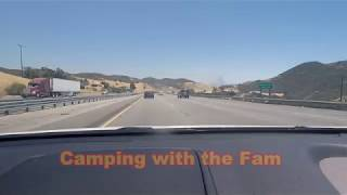 Camping with the Family 2017