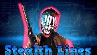 Download Video PAYDAY 2 - Icebreaker Day 1 (New character - Joy - Stealth Lines) MP3 3GP MP4