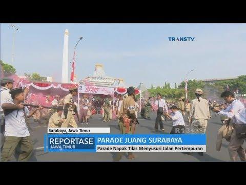 Parade Juang Surabaya