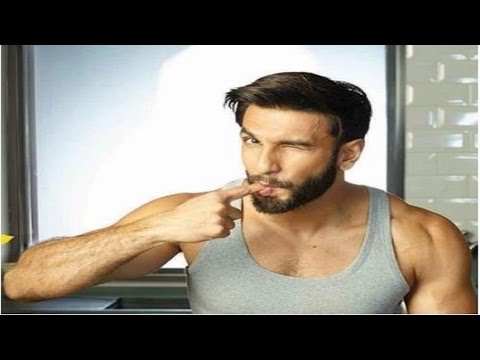 One Of Ranveer Singh's Make Out Sessions Almost Landed Him In Jail! - 동영상