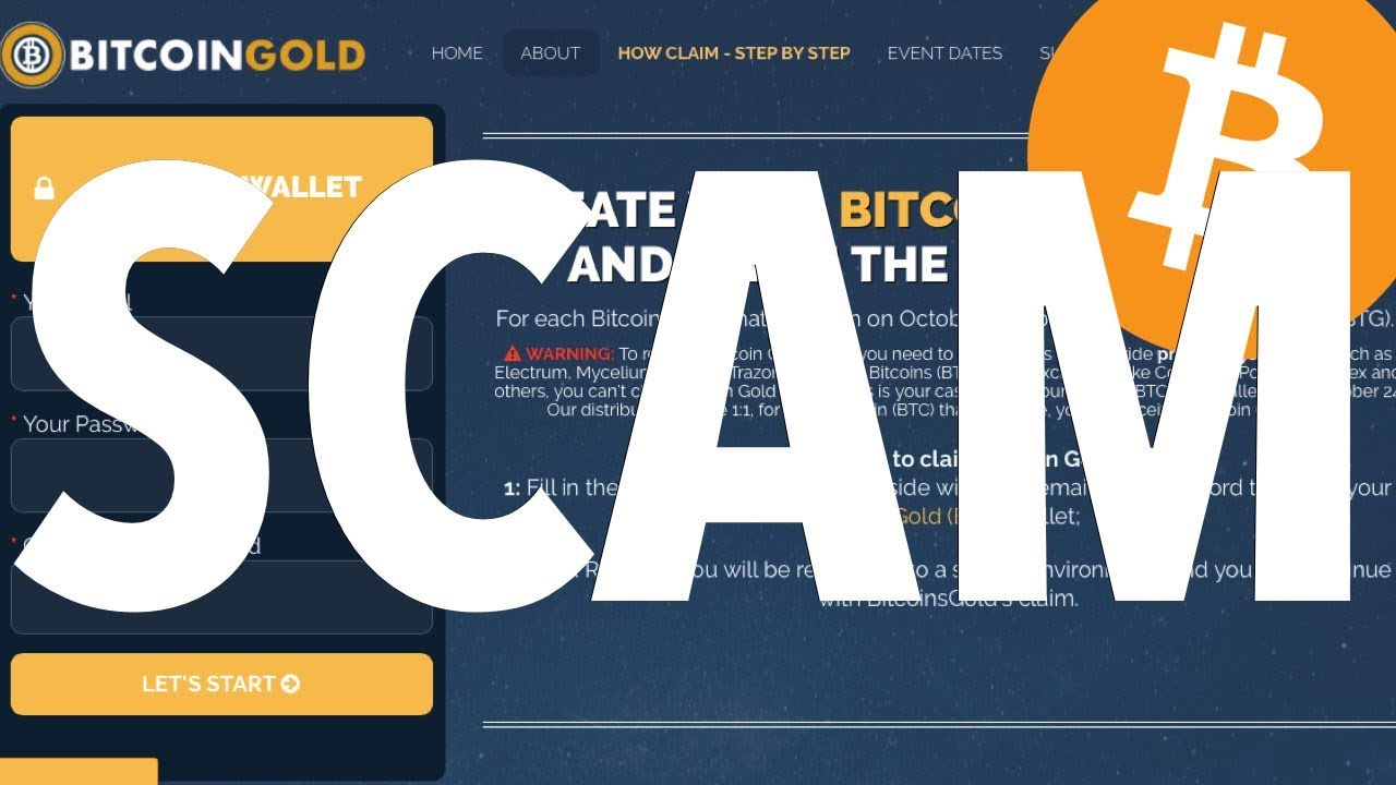 Worst bitcoin bitcoin gold scam dont give your private key worst bitcoin bitcoin gold scam dont give your private key ccuart Image collections