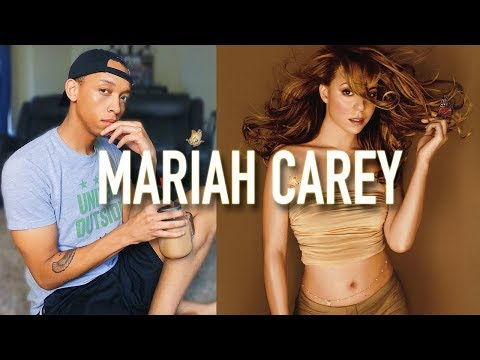 Mariah Carey - &39;BUTTERFLY&39;  Pt 2  REACTION & REVIEW