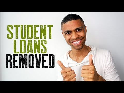 student-loans-removed-||-how-to-remove-student-loans-in-2020-||-credit-repair-2020
