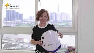 Chia sẻ của người dùng khi sử dụng robot hút bụi lau nhà thông minh Tahawa Nhật Bản
