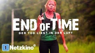End of Time - Der Tod liegt in der Luft (Horrorfilme auf Deutsch anschauen in voller Länge) *HD*