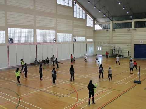 UBD Vs UTB (1st Round Robin; Intercollege) -Ladies