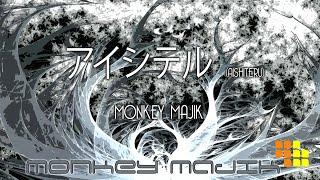 Gambar cover Monkey Majik - Aishiteru