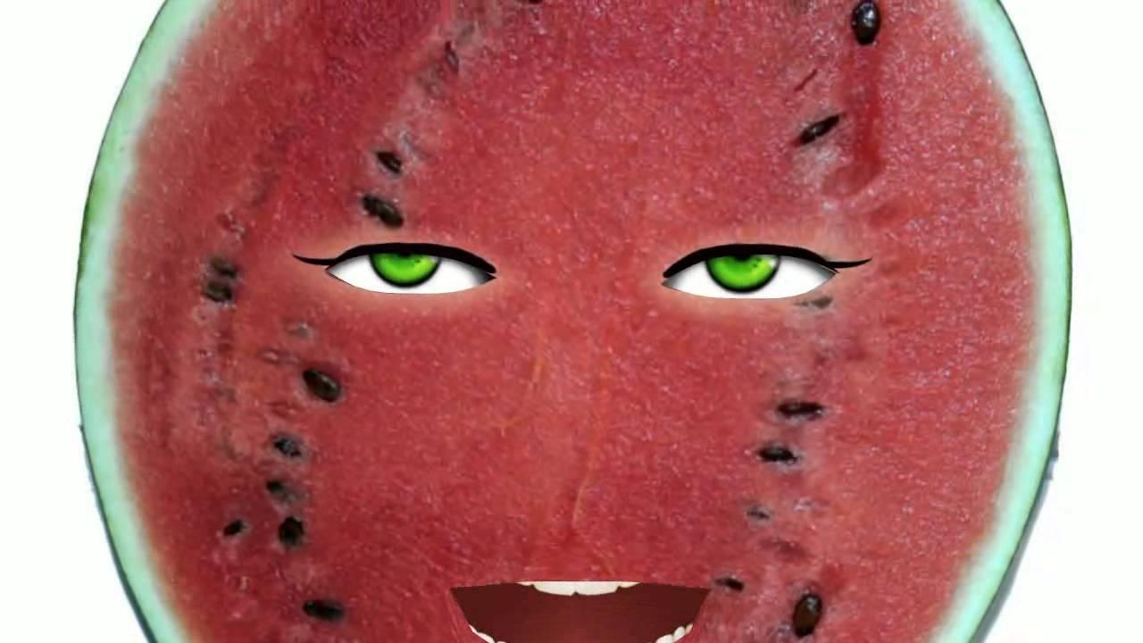 Propiedades De Las Frutas La Sandia