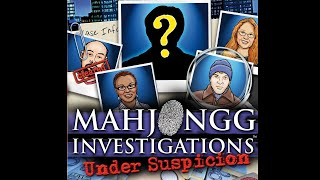 Mahjongg Investigations: Under Suspicion Credits (PC, Steam)