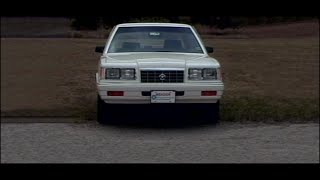 Road Test: Plymouth Caravelle (1986)