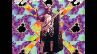 Zillatron (Bootsy Collins,Laswell, Buckethead) - The Passion Continues