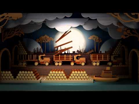 The Amazon's Silent Crisis - ft. Marion Cotillard.