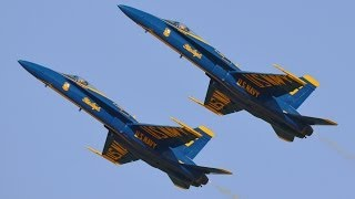 Blue Angels Best  2014 El Centro, CA HD