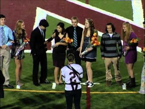 Newton High School Homecoming 2012 Part 2