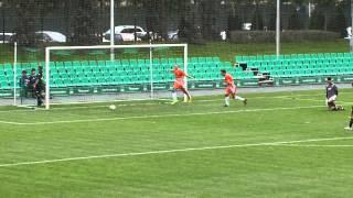 «Краснодар-2» — «Жемчужина» (Ялта), 1:4. Обзор матча.