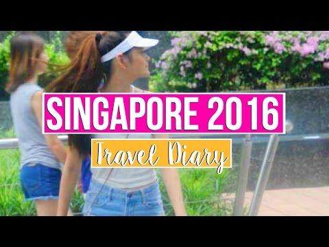 Singapore | Travel Diary ♡