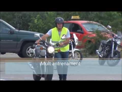 Scoala moto Autosport