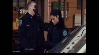 Rookie Blue Season 5 ABC promo