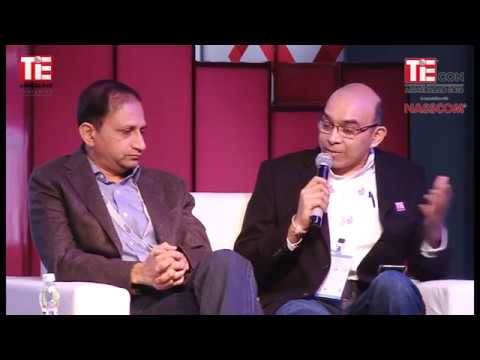 Stories of Gujarat Business Exits (Acquistions) - TiECON Ahmedabad 2018