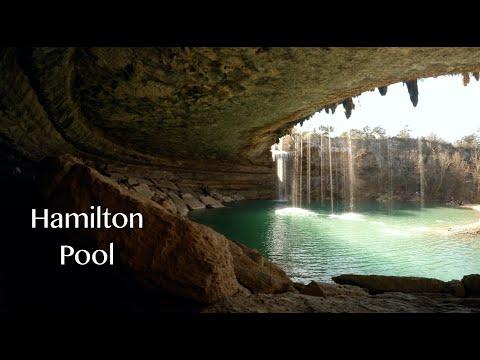 Trail To Hamilton Pool   MicBergsma
