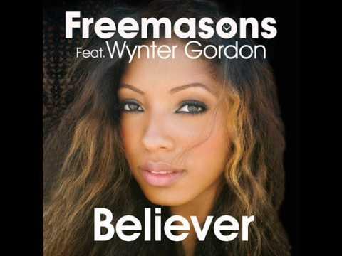 Freemasons Feat. Wynter Gordon - Believer (Shmulik Tayar 102Fm World Premier)