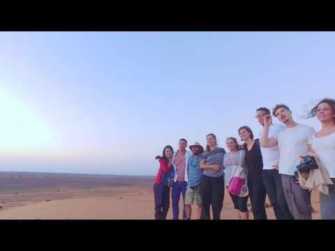 Zee Sudan tours & Visit Sudan-RGBline (Video by Pp2)