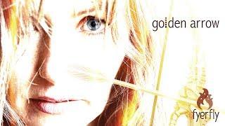 Fyerfly - Golden Arrow. Sensual folk songstress, melancholy / gothic / sadcore / torch song