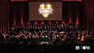 Montreal Video Game Symphony: Orchestre Métropolitain performs Dungeon Hunter 5