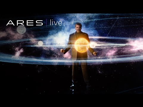 Neil DeGrasse Tyson takes you to Mars on this 3-minute mission