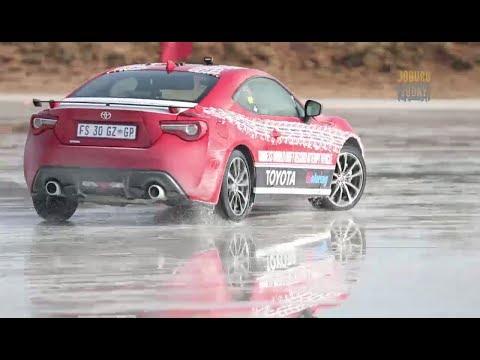 Guinness World Drift Record