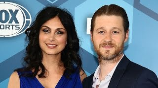 EXCLUSIVE: Ben McKenzie Gushes About Fatherhood and New Baby With Morena Baccarin