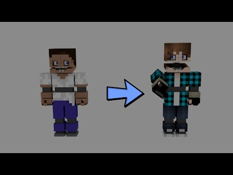 how to change minecraft skin without email