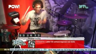 [NachteGiel] Paceshifters - Nothing You Can Do 12-05-2014