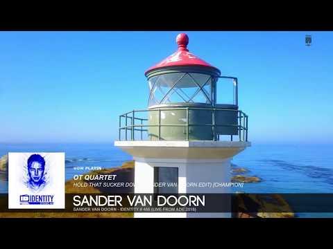 OT Quartet - Hold That Sucker Down (Sander van Doorn Edit) [CHAMPION]