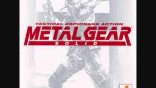 Metal Gear Solid - The Best Is Yet To Come With English Lyrics