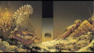 bande annonce de l'album Conquistador T.1