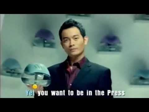 Mediacorp Advertising Enquiries MAE Ad1