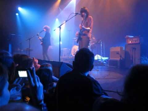TEMPLES Live In Brussels @ Le Botanique 31.03.2014 FULL CONCERT