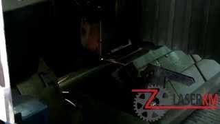Лазерная резка трубы из нержавеющей стали(Лазерная резка – один из прогрессивных способов получения деталей из стали и других материалов. В последни..., 2015-06-08T13:39:03.000Z)