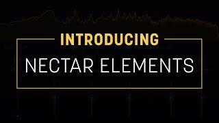Introducing Nectar Elements Vocal Mixing Plug-in