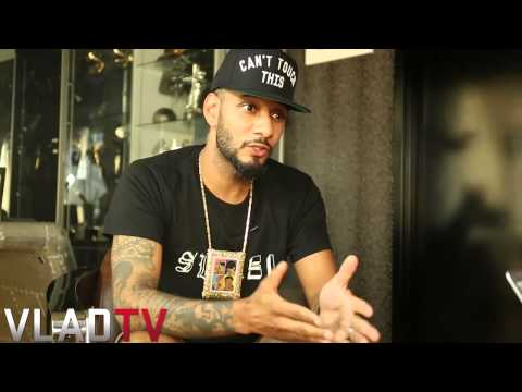 Swizz Beatz: Harvard Classmates Didn't Recognize Me