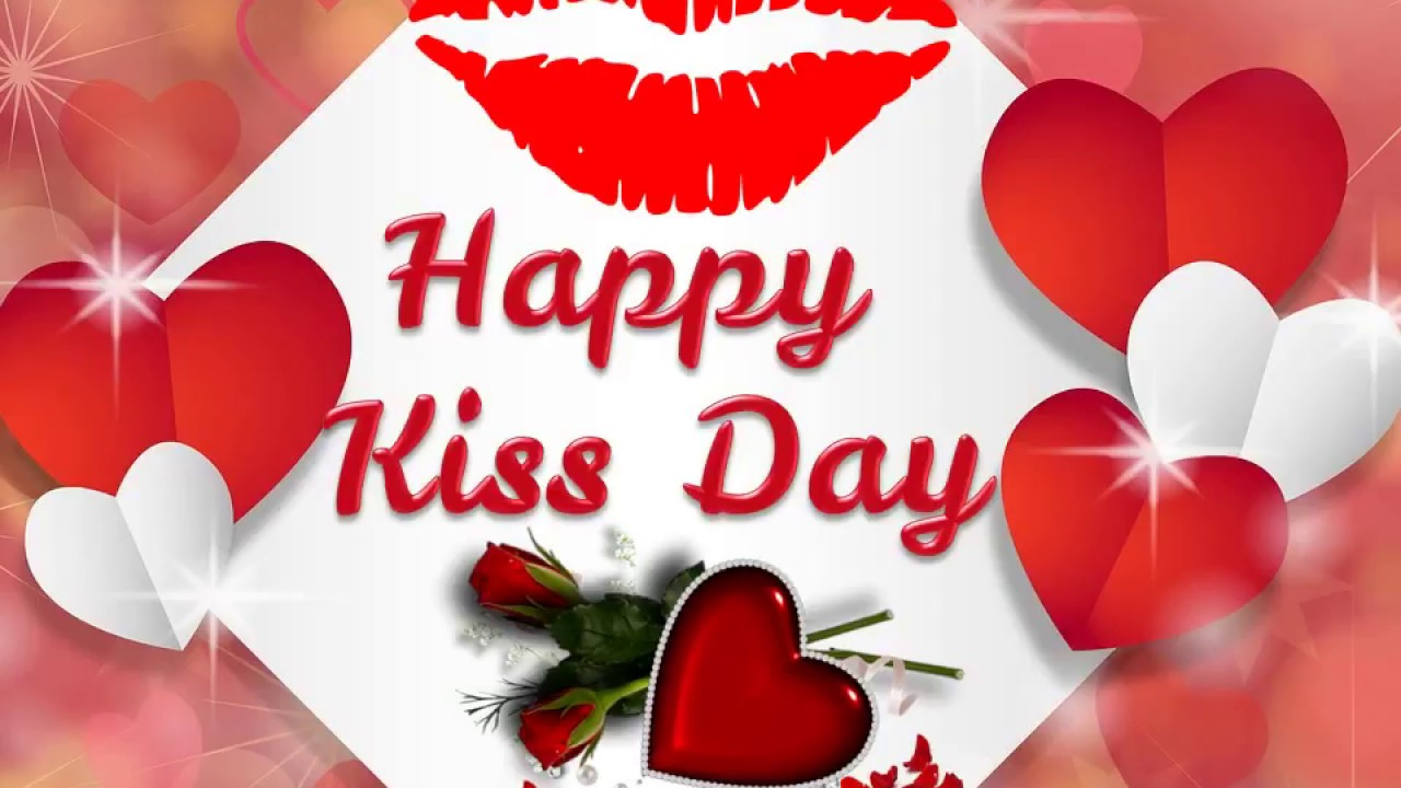 Valentine Week Happy Kiss Day Latest Update 2018 Promise Day