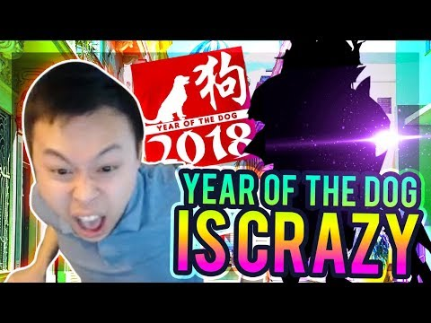 INCREDIBLE Year of The Dog Luck! - Another LD Nat 5! - Summoners War