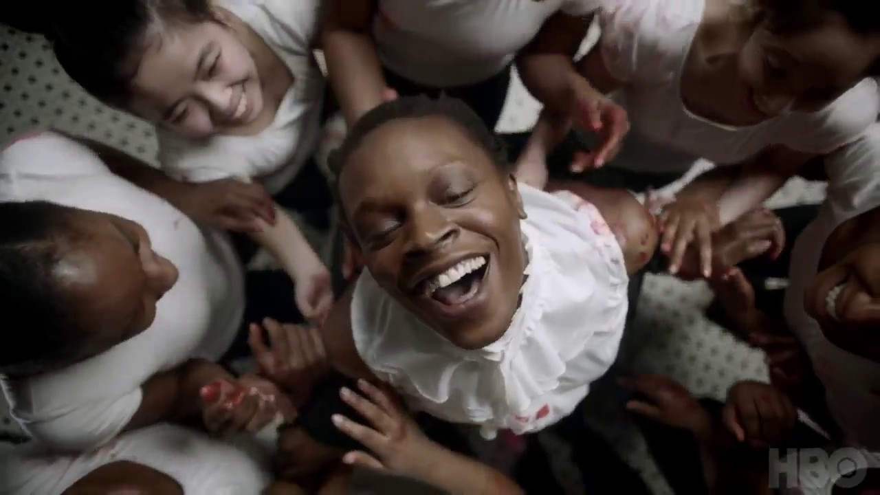 Download Random Acts Of Flyness 2018 Teaser Trailer   HBO