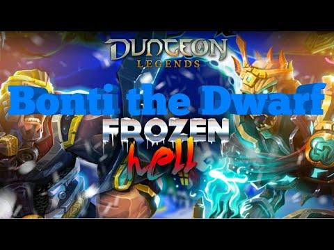 Dungeon Legends - Dwarfing Around