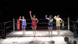 2013年5月26日(日)東京・新木場1st RING 開場18:0...