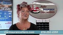 Hope Harrington Reviews Auto Insurance Discounters
