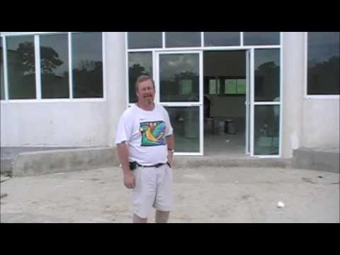 Clinica Tzeltal Manos De Cristo (English)