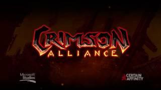 Crimson Alliance - Gnox Trailer (Xbox 360)